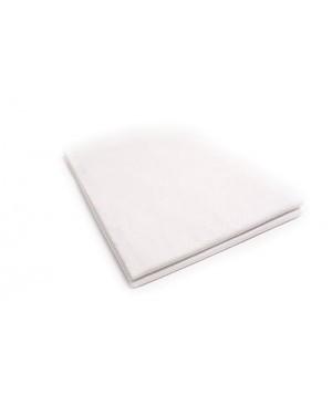 Premium Waschvlies-Laken, 0,80 x 2,00 m, 10 Stück / VPE