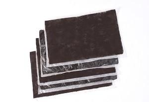 Moor-Einmalpackung 650 g, 40 x 60 cm